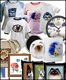 Cat tshirts and gifts